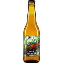 Cerveja Roleta Russa IPA Garrafa 355ml