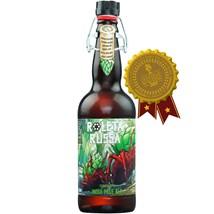 Cerveja Roleta Russa IPA Garrafa 500ml