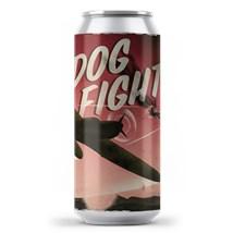 Cerveja Salvador Dogfight American Brown Ale Lata 473ml