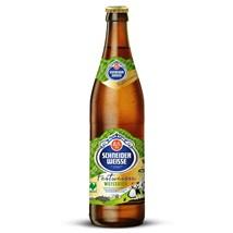 Cerveja Schneider Orgânica TAP 4 Garrafa 500ml