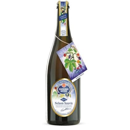 Cerveja Schneider TAP X Nelson Sauvin Garrafa 750ml