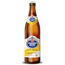 Cerveja Schneider Weisse TAP 1 Garrafa 500ml