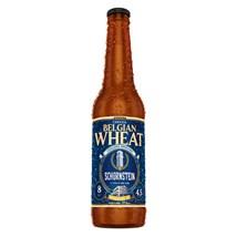 Cerveja Schornstein Belgian Wheat Garrafa 355ml