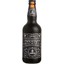 Cerveja Schornstein Imperial Stout Garrafa 500ml