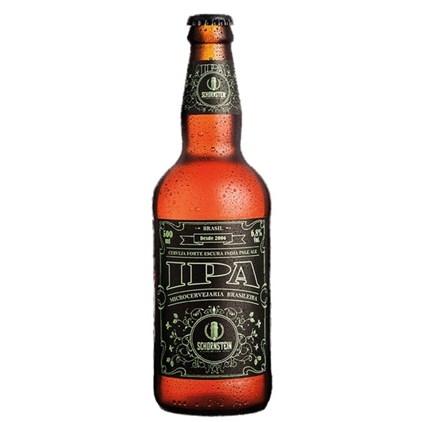 Cerveja Schornstein IPA Garrafa 500ml