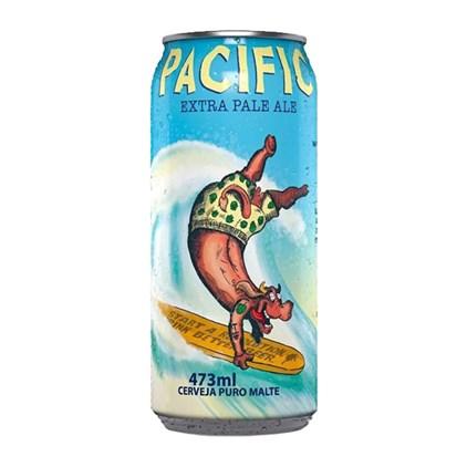 Cerveja Seasons Pacific Extra Pale Ale Lata 473ml