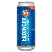 Cerveja Sem Álcool - Erdinger Lata 500ml