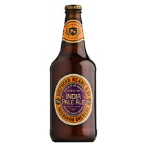 Cerveja Shepherd Neame India Pale Ale Garrafa 500ml