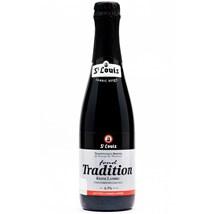 Cerveja St Louis Fond Tradition Kriek Garrafa 375ml