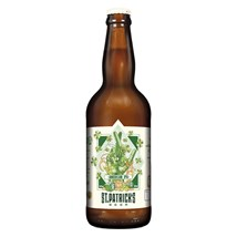 Cerveja St. Patrick's American IPA Garrafa 500ml