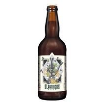 Cerveja St. Patrick's Dry Stout Garrafa 500ml