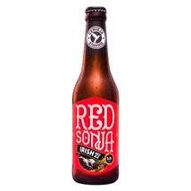 Cerveja Stannis Red Sonja Irish Red Ale Garrafa 355ml