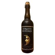 Cerveja Straffe Hendrik Quadrupe Garrafal 750ml