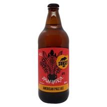 Cerveja Sunset Dawn Patrol APA Garrafa 600ml