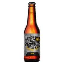 Cerveja Sunset Madame Tatá Garrafa 355ml