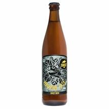 Cerveja Sunset Madame Tatá Garrafa 500ml