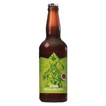 Cerveja Thor Belgian IPA Garrafa 500ml