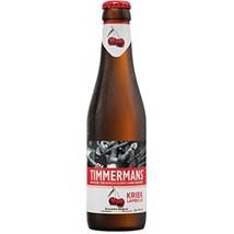 Cerveja Timmermans Kriek Lambicus 250ml