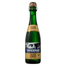Cerveja Timmermans Oude Gueuze Garrafa 375ml