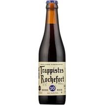 Cerveja Trappistes Rochefort 10 Garrafa 330ml