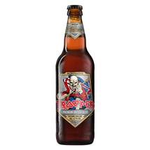 Cerveja Trooper Iron Maiden Garrafa 500ml