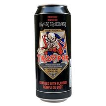 Cerveja Trooper Iron Maiden Lata 500ml