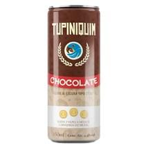 Cerveja Tupiniquim Chocolate Lata 350ml