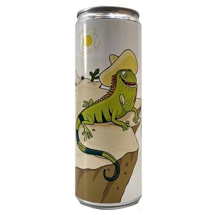 Cerveja Tupiniquim Ligera Pils Lata 350ml