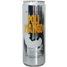 Cerveja Tupiniquim Polimango Lata 350ml