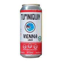 Cerveja Tupiniquim Vienna Lager Lata 473ml