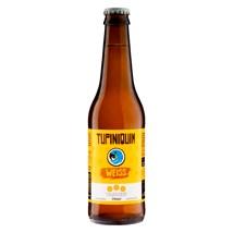 Cerveja Tupiniquim Weiss 350ml