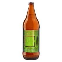 Cerveja Way Beer Saga Garrafa 1 Litro