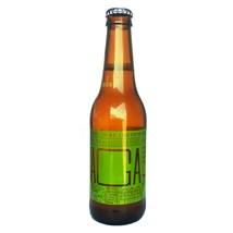 Cerveja Way Beer Saga Garrafa 355ml