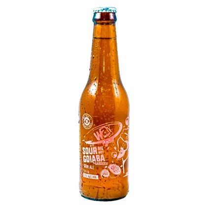 Cerveja Way Beer Sour Me Not Acerola Garrafa 355ml