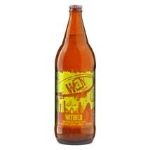Cerveja Way Beer Witbier Garrafa 1 Litro