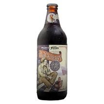 Cerveja Wensky Beer BlackBerry Garrafa 600ml