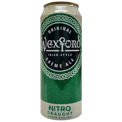 Cerveja Wexford Irish Cream Ale Lata 440ml