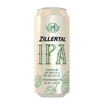 Cerveja Zillertal IPA Lata 473ml