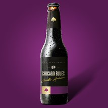 Chicago Blues Carvalho Americano 355ml