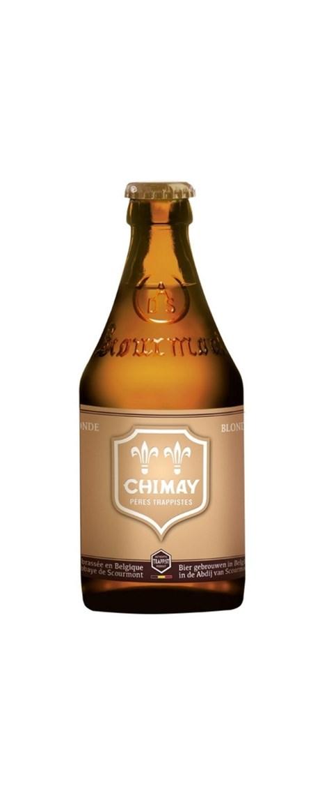 Chimay Doreé