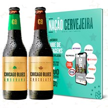 Clube de Cervejas Beer Pack My First Pack (Assinatura)