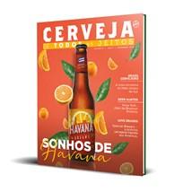 Clube de Cervejas com Growler Caveira Grátis (Assinatura Semestral)