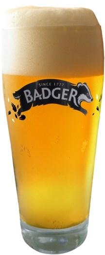 Copo Badger