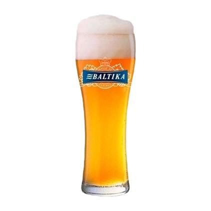 Copo de Cerveja Baltika 500ml