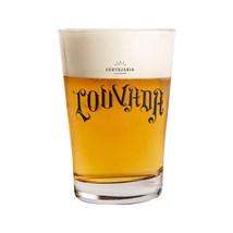 Copo de Cerveja Caldereta Louvada - 300ml