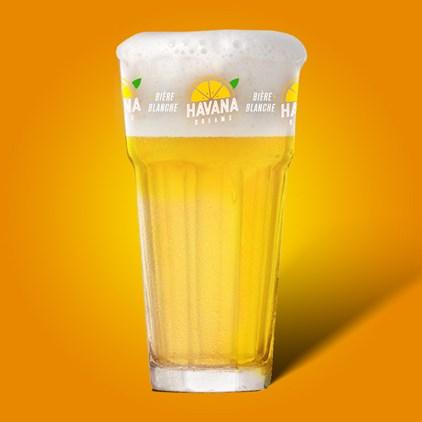 Copo de Cerveja Havana Dreams 380ml