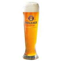 Copo de Cerveja Paulaner Weissbier 500ml