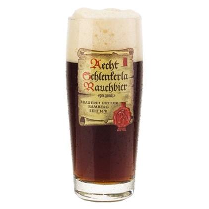 Copo de Cerveja Schlenkerla Rauchbier 500ml