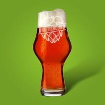 Copo de Cerveja Underground 400ml