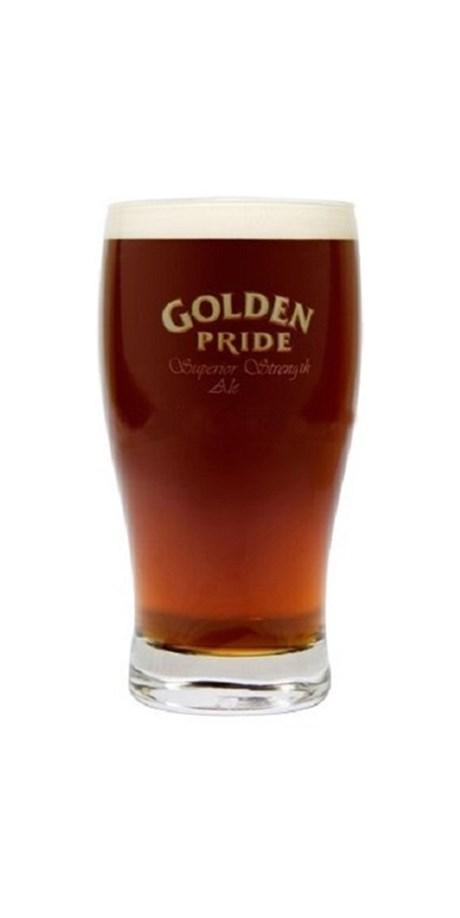 Copo Fuller's Golden Pride